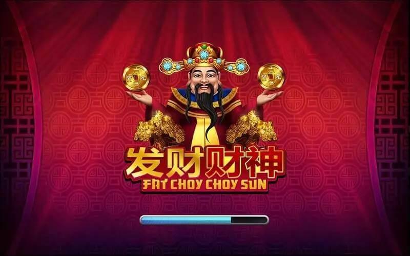 รีวิวเกม Fat Choy Choy Sun Jack88