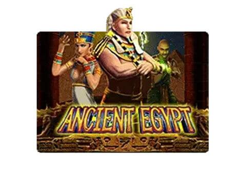 รีวิวเกม Ancient Egypt Jack88