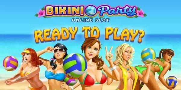 รีวิวเกม Bikini Party Jack88