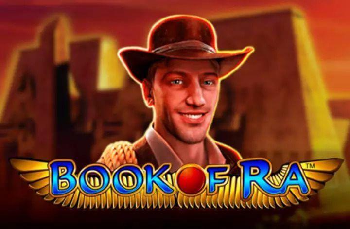 รีวิวเกม Book of Ra Jack88