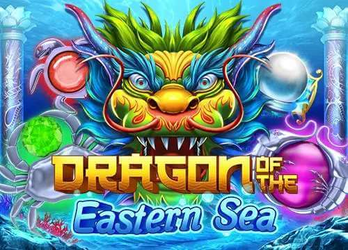 รีวิวเกม Dragon of the Eastern Sea Jack88