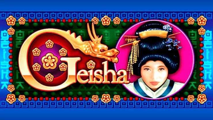 รีวิวเกมสล็อต Geisha Jack88