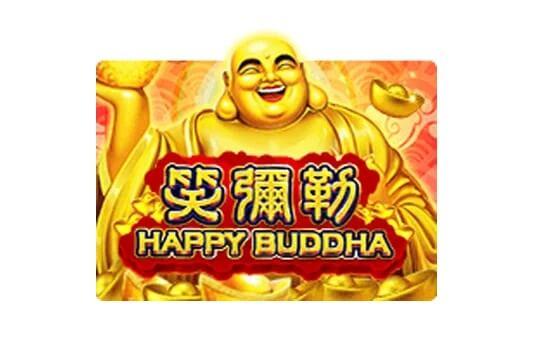 รีวิวเกม Happy Buddha Jack88