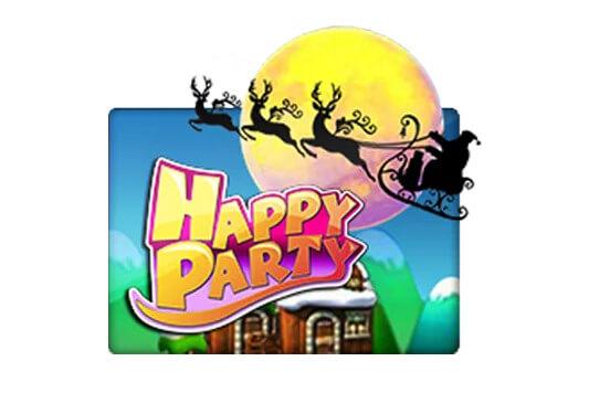 รีวิวเกม Happy Party Jack88