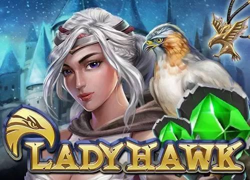 รีวิวเกม Lady Hawk Jack88
