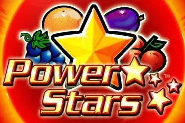 รีวิวเกมสล็อต Power Stars Jack88