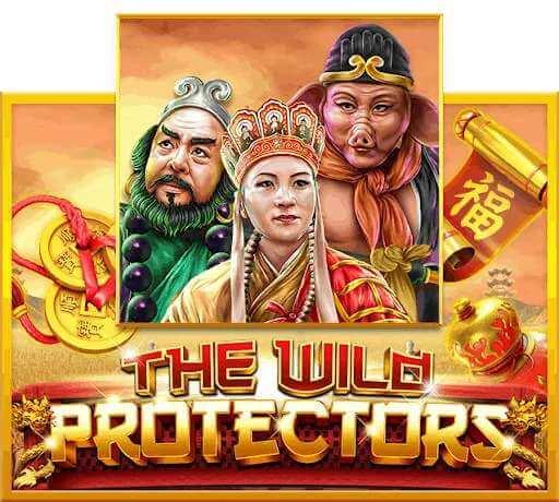 รีวิวเกม The Wild Protectors Jack88