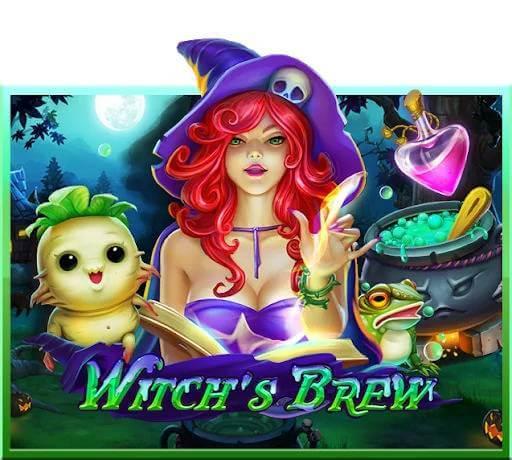 รีวิวเกม Witch's Brew Jack88