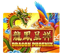 รีวิวเกม Dragon Phoenix Jack88