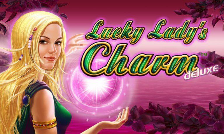 รีวิว Lucky Lady charm Jack88