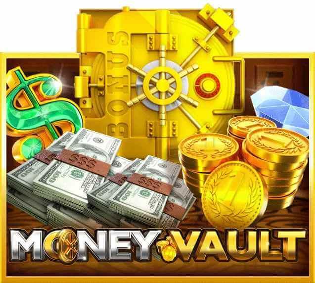 รีวิว Money Vault Jack88