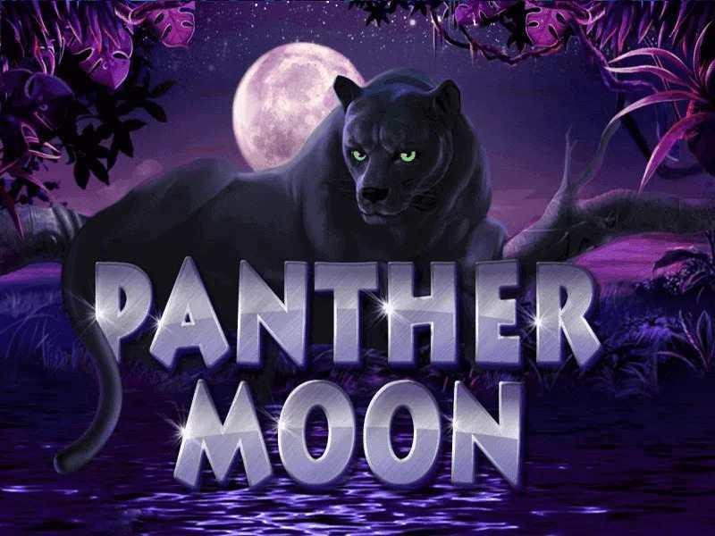 รีวิวเกม Panther Moon Jack88