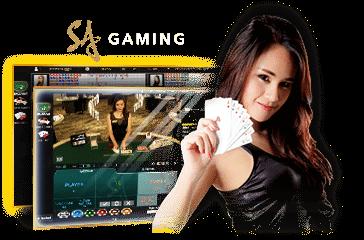Jack88 (แจ็ค88) SaGaming casino