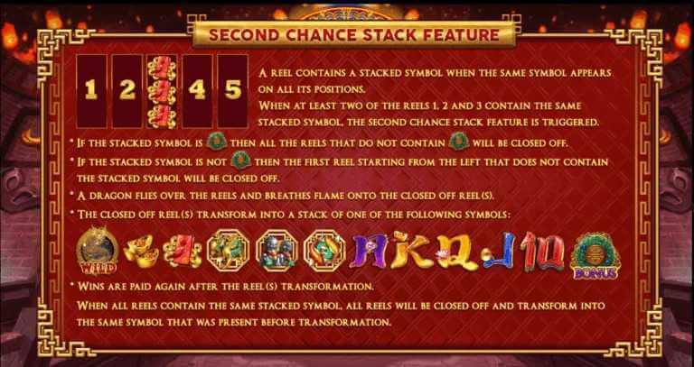 สัญลักษณ์ต่างๆ ในเกม Jack88