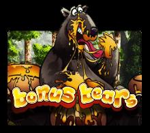 รีวิวเกม Bonus Bear