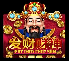 รีวิวเกม Fat Choy Choy Sun