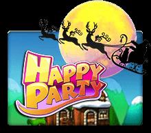 รีวิวเกม Happy Party