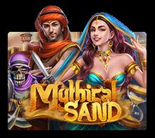 รีวิวเกม Mythical Sand