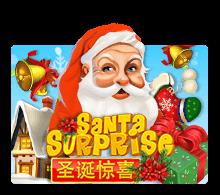 รีวิวเกม Santa Surprise