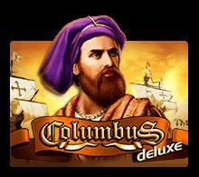 Icon-Columbus
