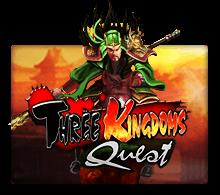 รีวิวเกม Three Kingdom