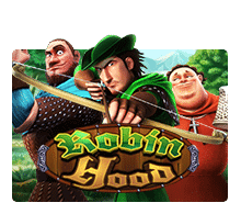 รีวิวเกมสล็อต Robin Hood