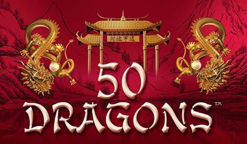 รีวิวเกม 50 Dragons JACK88tm