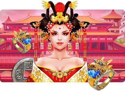 รีวิวเกม Empress Regnant Jack88