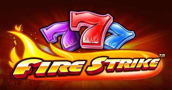 รีวิวเกม Fire Strike JACK88tm