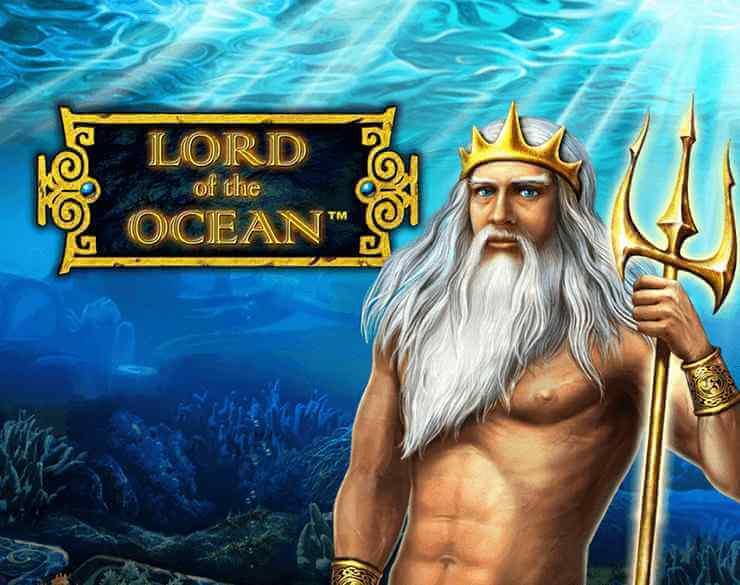 รีวิวเกมสล็อต Lord Of The Ocean Jack88