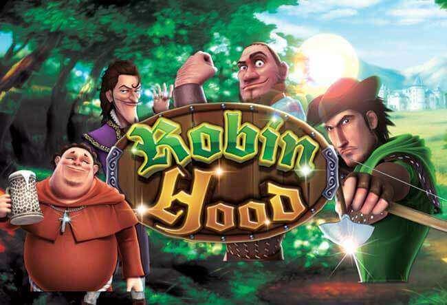 รีวิวเกมสล็อต Robin Hood Jack88