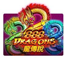 รีวิวเกม 888 Dragons https://jack88tm.vip/