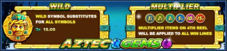 Aztec Gems สูตรเกมออนไลน์ แจกจริง https://jack88tm.vip/
