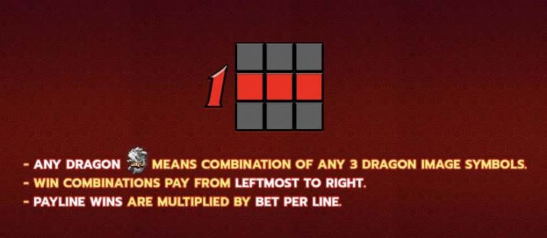 Dragons Realm เกมส์ slot แจก https://jack88tm.vip/