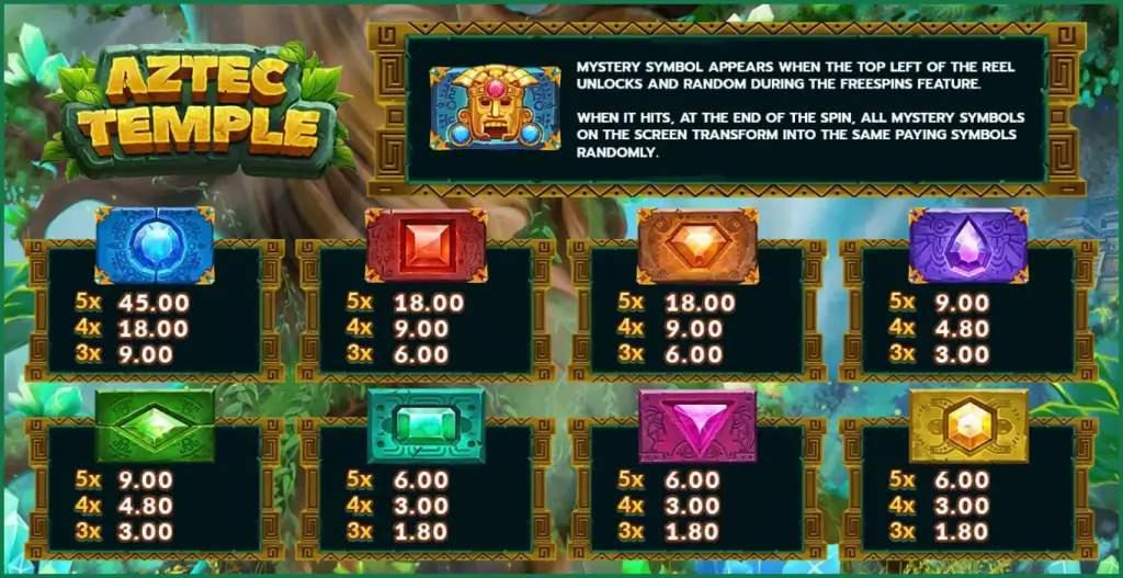 Aztec Temple สูตรโกงเกม Slot เกมบาคาร่า https://jack88tm.vip/