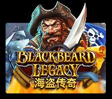 รีวิวเกม Black beard Legacy
