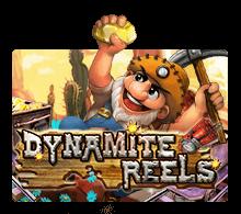 รีวิวเกม Dynamitereels