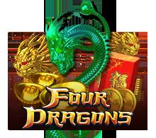 Four Dragons สูตรเกมออนไลน์ แจกจริง https://jack88tm.vip/