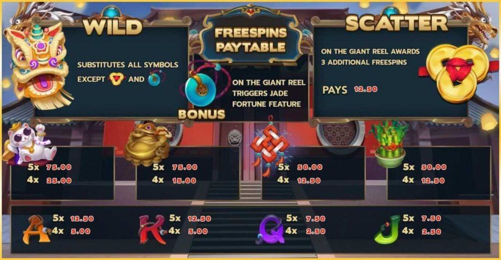 Lucky Streak สูตรโกงเกม Slot เกมบาคาร่า https://jack88tm.vip/