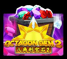 Octagon Gem2 รีวิวเกม https://jack88tm.vip/