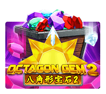 รีวิวเกม Octagon Gem2
