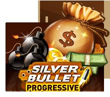 รีวิวเกม SilverBullet Progressive