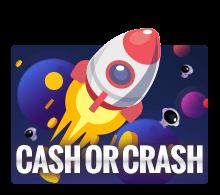 Cash Or Crash Jack88TM