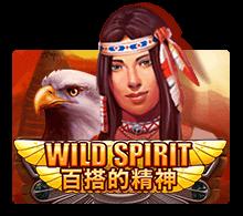 Wild Spirit รีวิวเกม https://jack88tm.vip/