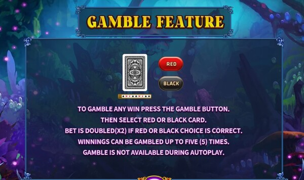 Wizard Gamle Feature