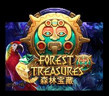 ทดลองเล่น Forest Treasur
