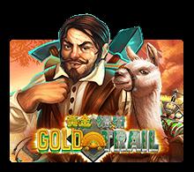รีวิวเกม Gold Trail