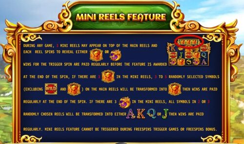 Mini Reels Jack88