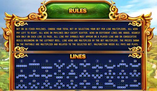 Rules Jack88