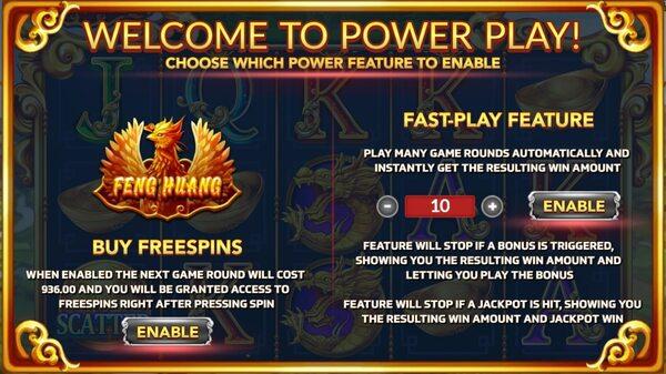 Power Play Jack88